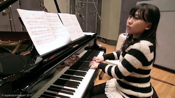 Aimi Kobayashi: Astounding Musician – My Classical Notes