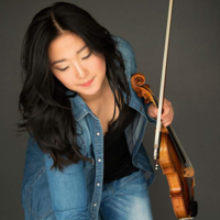 CD of the Month: Paganini by Park – My Classical Notes