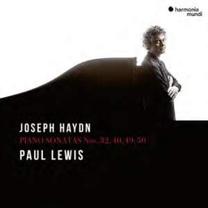 Paul Lewis Performs Haydn – My Classical Notes
